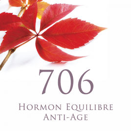 HORMON EQUILIBRE ANTIAGE