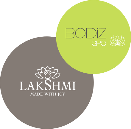 BODIZ SPA - Lakshmi made with joy